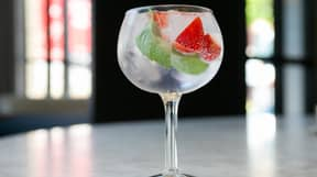 Gin Company Is Looking For Tasters To Test Its Booze