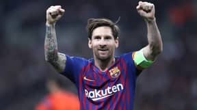 What Is Lionel Messi's Net Worth & Salary In 2021?