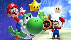 'Super Mario Galaxy 2' Is Still Platforming Heaven, One Decade Later