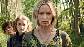 Where And How To Watch A Quiet Place Part II In The UK This Week