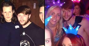 Lad Got So Smashed In Ibiza He Forgot He Joined A Hen Do