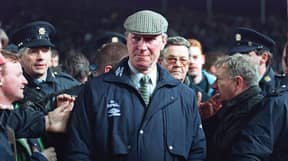 Here's The First Trailer For The Brand New Jack Charlton Documentary