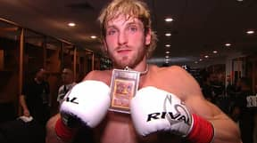 Logan Paul Believes His Charizard Card At Floyd Mayweather Fight Is Now Worth $1 Million