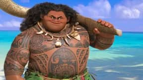 People Shocked By The Origin Of Moana Character
