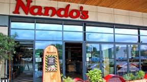Nando's Giving 50 Percent Off If You Bring Your Gran