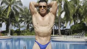 Man, 72, Looks Like He's 'In His 30s' Due To Fitness Regime