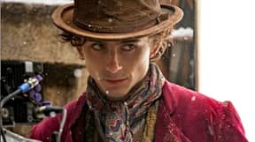 When Is Timothee Chalamet's Wonka Being Released?
