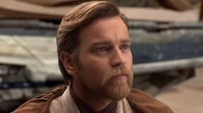 Ewan McGregor Says They've Finished Filming The Obi-Wan Kenobi TV Series