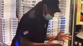 GoFundMe Started For Domino's Delivery Driver Who Didn't Get Tipped