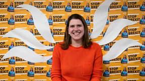 Liberal Democrats Leader Jo Swinson Loses Seat In 2019 General Election