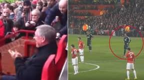 How Sir Alex Ferguson Got Inside Cristiano Ronaldo's Head On His Return To Old Trafford