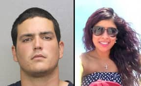 Man Rips Out Girlfriend's Intestines After She Calls Ex-Husband's Name During Sex