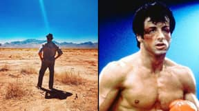 Sylvester Stallone Retires Rocky Character In Emotional Instagram Post