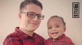How Post Natal Depression Pushed One Father To The Brink Of Suicide - And How He Recovered