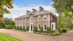 Ireland's Most Expensive House Is For Sale For €14 Million