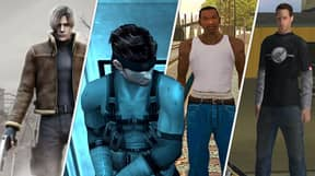 The Best PlayStation 2 Games Of All Time, According To Metacritic
