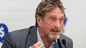 Autopsy Confirms John McAfee Killed Himself In Jail Cell
