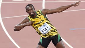 Usain Bolt Announces His Partner Is Pregnant With His 'King or Queen'