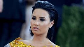 Demi Lovato Announces She Is Pansexual In Joe Rogan Interview