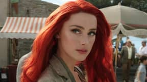 Amber Heard Faces Renewed Calls To Be Fired As Aquaman 2 Begins Filming