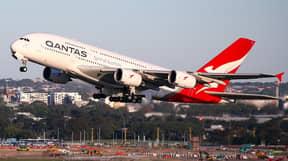 Qantas Launches Mystery Day Flights Around Australia