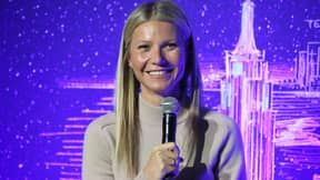 Gwyneth Paltrow Reveals She Went 'Off The Rails' In Lockdown And Ate Pasta And Bread