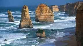 Labor And Liberals Vote To Allow Gas Drilling Near The 12 Apostles