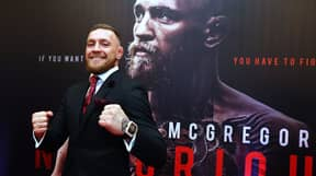 McGregor Wants MMA Fight Next, Despite Manny Pacquiao Rumours