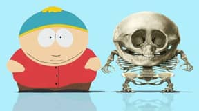 Artist Creates Anatomically Correct Versions Of Cartoon Characters' Skeletons