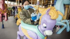 Shanghai Disneyland Reopens Today With Controlled Capacity During Coronavirus Pandemic