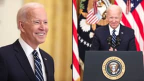 Joe Biden Says He Plans To Run For Second Term As US President
