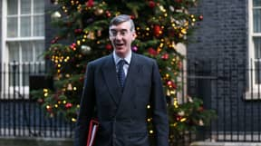 Jacob Rees-Mogg Blasts UNICEF For Feeding UK's Hungry Kids