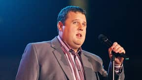 Peter Kay To Return To Stage For First Time In Three Years
