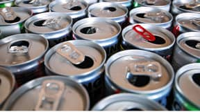 Man, 26, Nearly Dies After Drinking Around Four Litres Of Energy Drinks Daily