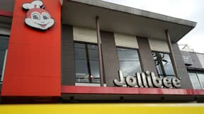 Jollibee Mascot Survives Two-Day Fire At Shopping Mall