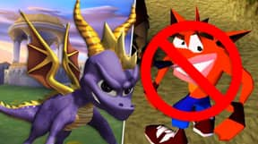 Why Spyro Will Always Be Better Than Crash Bandicoot - A Totally Scientific Analysis