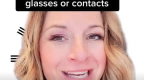 Eye Doctor Shares Simple Test To See If You Have Astigmatism