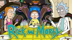 Rick And Morty Season 5 Trailer And Release Date
