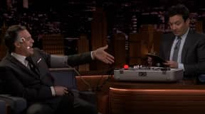 Mark Ruffalo Takes Lie Detector About Avengers Spoilers On Jimmy Fallon
