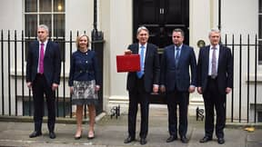 Latest Budget Gives The NHS £350m To Last The Winter