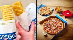 The Best Freshers Week Freebies And Discounts From Greggs, Subway And More