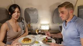 Luxury Traveller Couple Slam 'Shocking' Standards On £4,000 British Airways First Class Flight