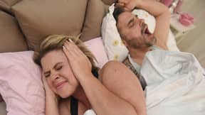 Incredible Pillow Stops Snoring In Any Sleeping Position