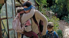 Bird Box's Real-Life Train Disaster Footage Removed By Netflix