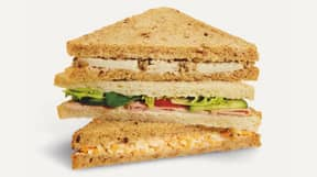 Costa Is Offering 50 Percent Off All Food To Celebrate 50th Anniversary