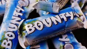 Bounty Voted Least Favourite Celebrations Chocolate