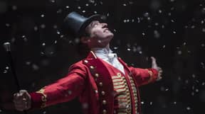 The Greatest Showman Is Coming To Disney+ In August 2020