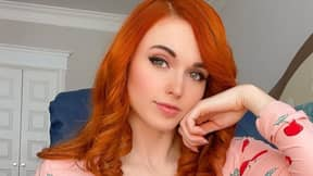 Twitch Has 'Indefinitely Suspended Advertising' On Amouranth's Account