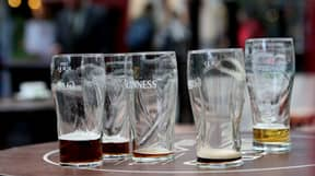 UK Pubs To Miss Out On Selling 85 Million Pints Across Easter Bank Holiday Weekend