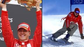 BREAKING: Michael Schumacher 'Is No Longer Bed-Ridden' After Making Progress